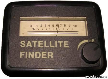 Satellite finder скачать схему